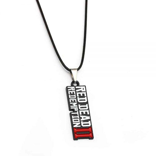 redemption necklace