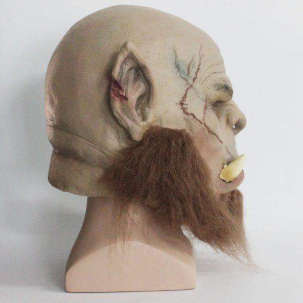 World of Warcraft Orgrim Doomhammer Mask 5