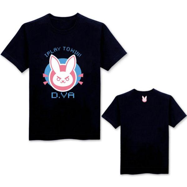 Overwatch T-Shirts 3