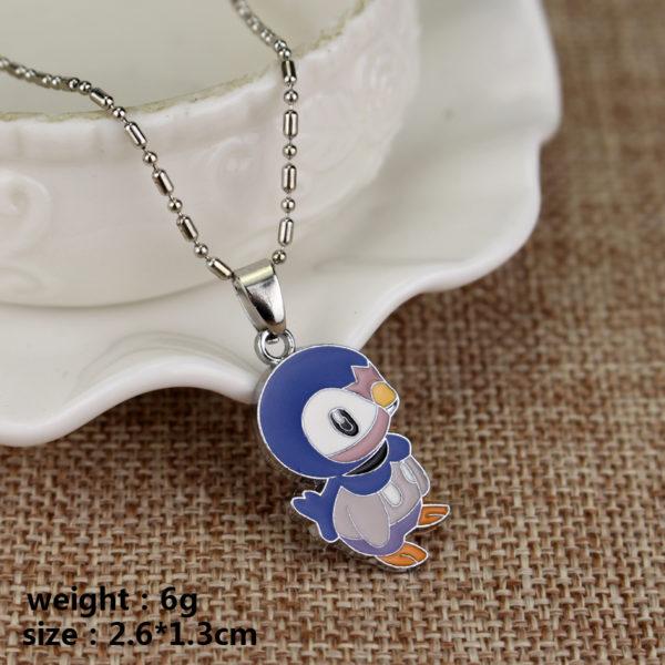 Pokemon Necklace's 4