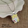 Pokemon Necklace's 12