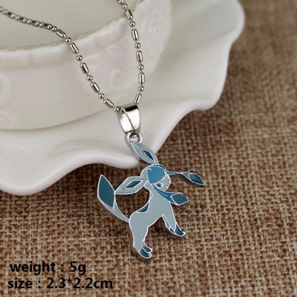 Pokemon Necklace's 2