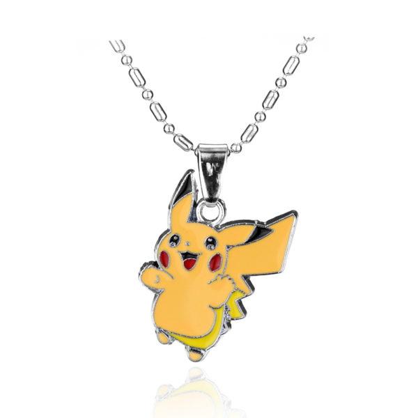 Pokemon Necklace's 1