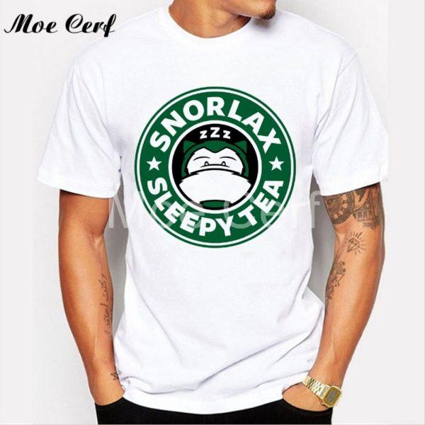 Pokemon Men's T-Shirts 3