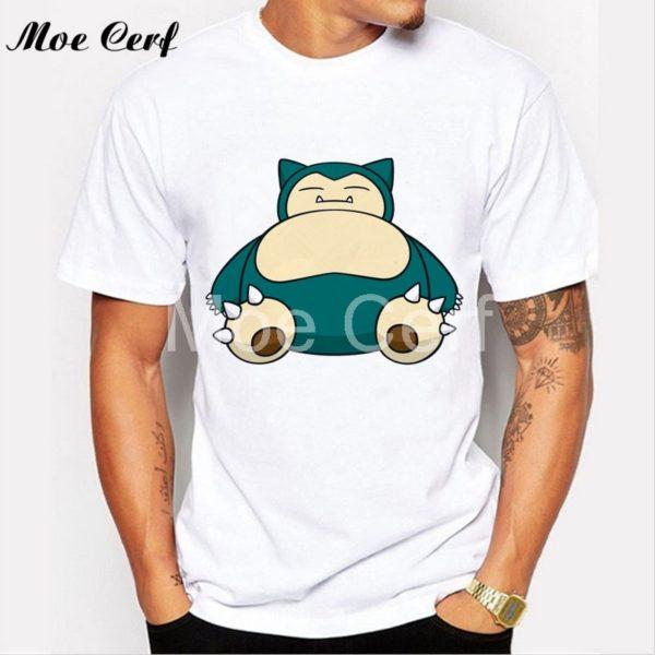 Pokemon Men's T-Shirts 5