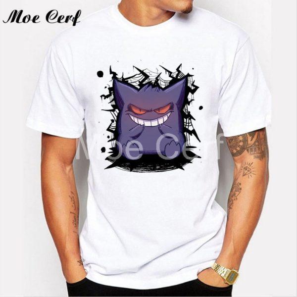 Pokemon Men's T-Shirts 2