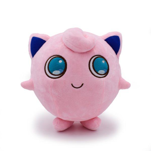 Pokemon: Jigglypuff plush toy 1