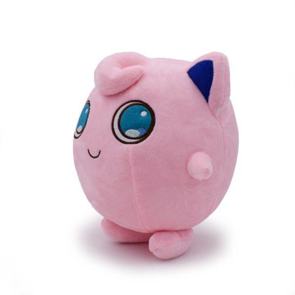 Pokemon: Jigglypuff plush toy 6