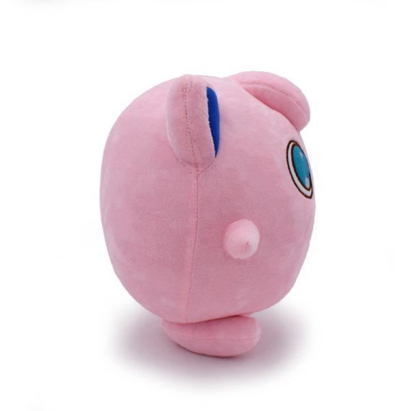 Pokemon: Jigglypuff plush toy 3