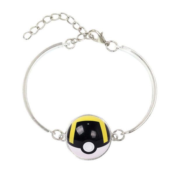 Pokemon Pokeball Bracelets 3