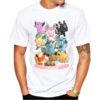 Pokemon Men's T-Shirt 6
