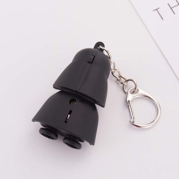 Star Wars: Darth Vader Keychain 6