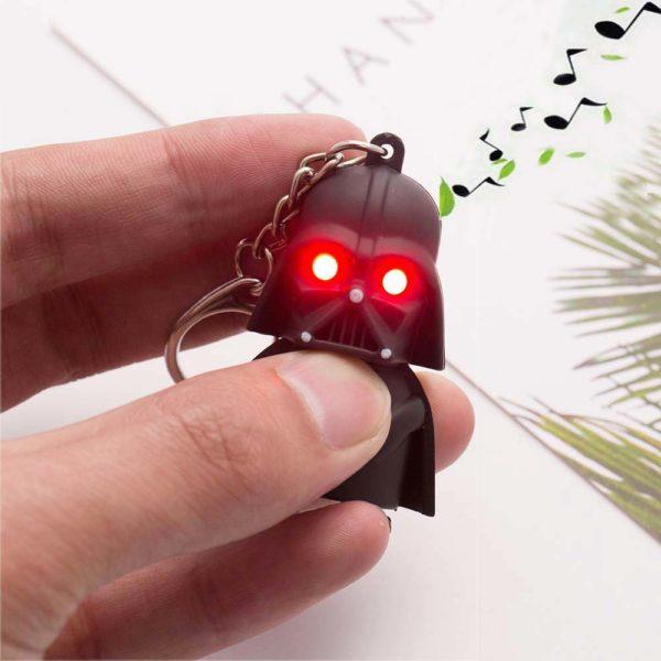 Star Wars: Darth Vader Keychain 1