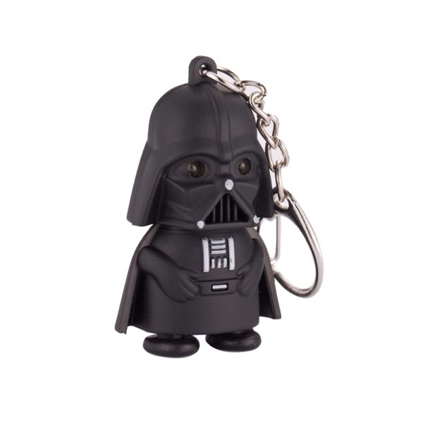 Star Wars: Darth Vader Keychain 4