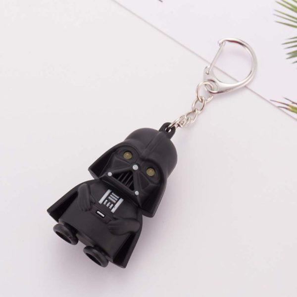 Star Wars: Darth Vader Keychain 5