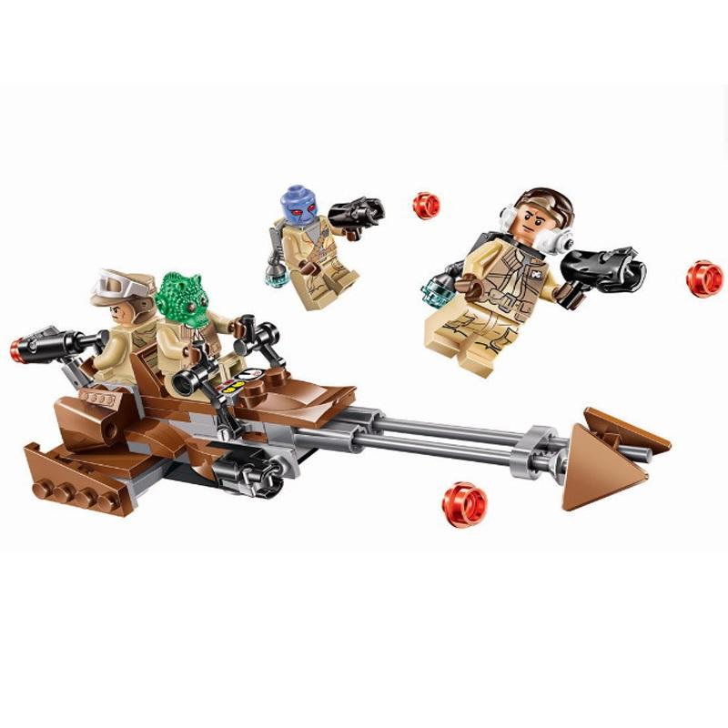 Lego Star Wars DIY Kits