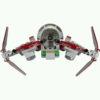 LEGO Star Wars: Obi Wan's Jedi Interceptor 10