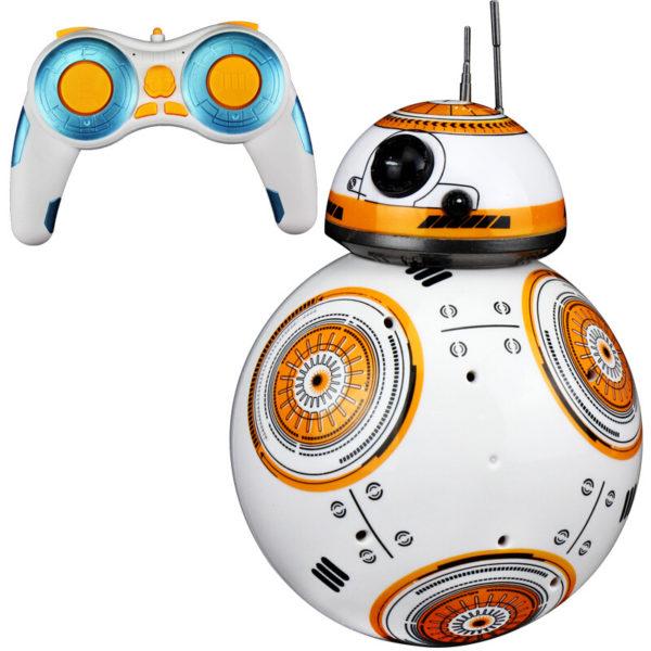 Star Wars: BB8 RC Robot 1