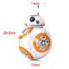 Star Wars: BB8 RC Robot 5