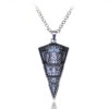 Star Wars: Star Destroyer Necklace 7